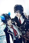 Cosplay Male