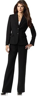 Women's Formal Business Suit
